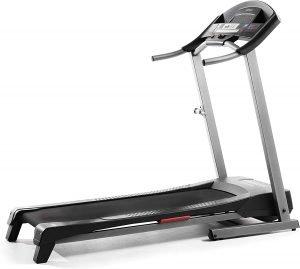 Weslo Cadence G 5.9i Cadence Folding Treadmill